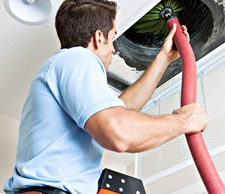 duct cleaning services gilbert