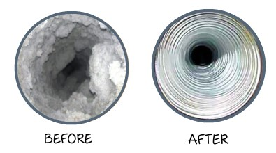 dryer duct cleaning service gilbert