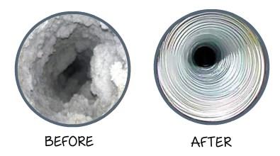 dryer vent cleaning mesa az